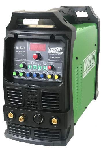PowerTIG 200DV