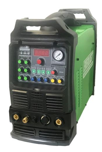 PowerPro 205Si