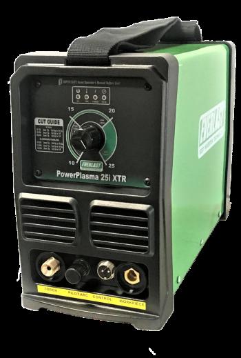 PowerPlasma 25i XTR