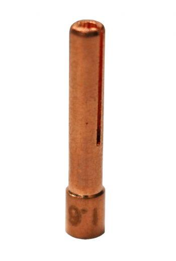 Tig Welder WP9/20 Torch Collet 1.6mm - 5 pack