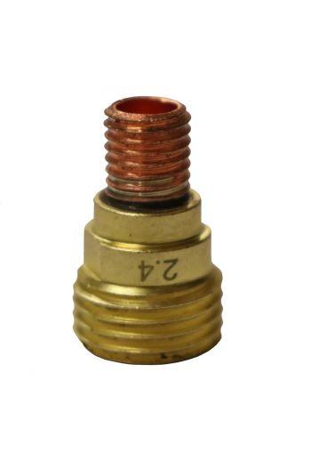 Tig Welder WP 9/20 Gas Lens 2.4mm - 5 pack