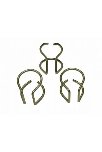 AG60 WIRE STANDOFF - set of 3