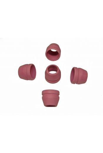 AG60 - 5 Alumina Cups