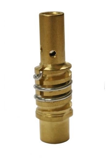 AK15 Tip Holder with Spring Binzel Style