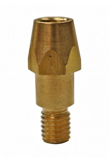 AK36 Tip Holder Binzel Style (M6)