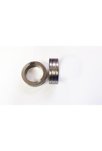 0.6mm - 0.8mm Aluminum Roller