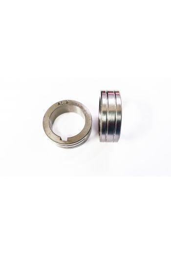 0.8mm - 1.0mm Aluminum Roller