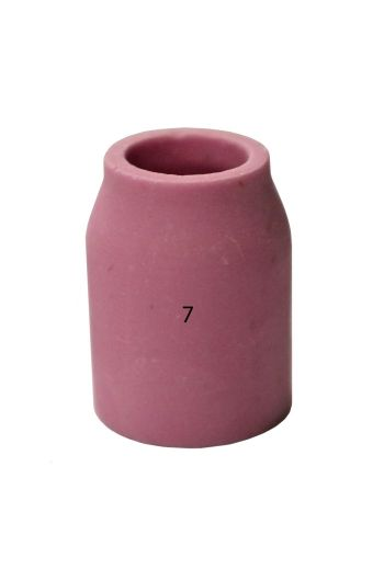 Tig Welder Torch No.7 9/20 Gas Lens Ceramic 7/16 - 5 pack