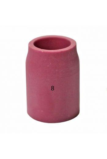 Tig Welder Torch No.8 9/20 Gas Lens Ceramic 8/16 - 5 pack