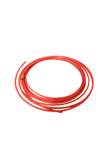 "MIG TEFLON Liner 5m RED 1.0/1.2mm (.035/.045"")"