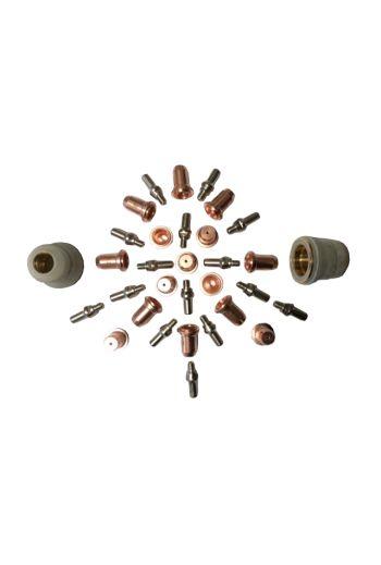 PT60 CONSUMABLES 32 PIECE SET (.8mm TIPS)