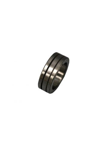 0.6mm - 0.8mm FLUX Core (Knurled) Roller