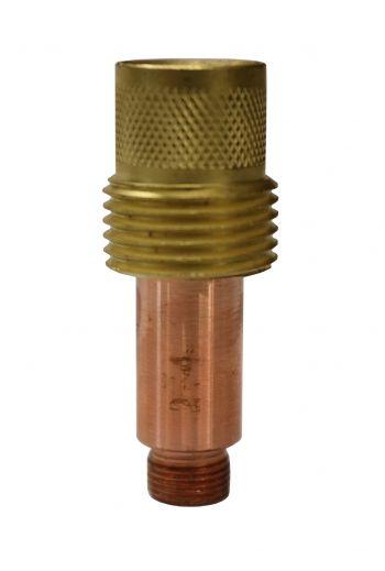 Tig Welder WP 17/18/26 Standard Gas Lens 2.4mm - 5 pack
