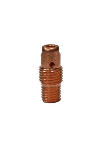Tig Welder WP9/20 Torch Collet Body 3.2mm - 5 pack
